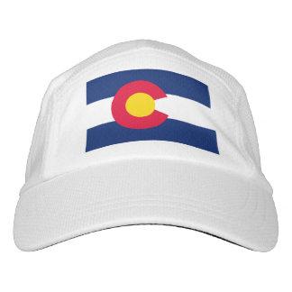 Diseño de la bandera del estado de Colorado