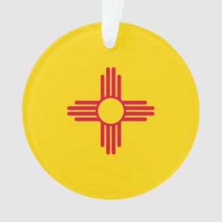 Diseño de la bandera del estado de New México