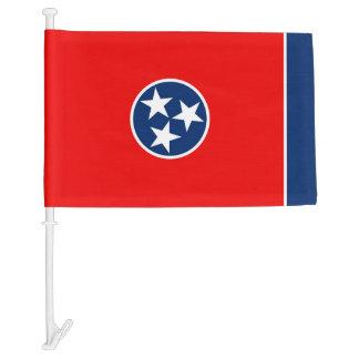 Diseño de la bandera del estado de Tennessee