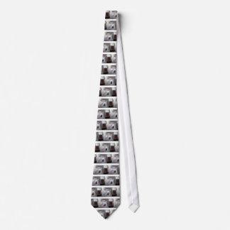 Diseño de la barbería corbata