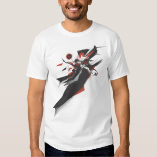 Diseño de la camisa de Nihonjin 1,0