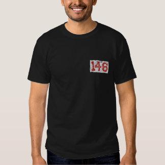Diseño de la camiseta del amor 146 poleras