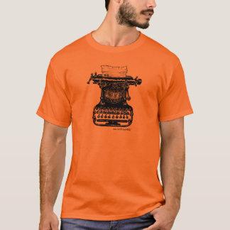 Diseño de la camiseta del arte gráfico de la