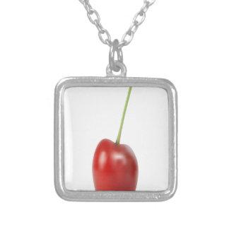 Diseño de la cereza colgante personalizado