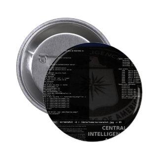 Diseño de la Cia Pin Redondo 5 Cm