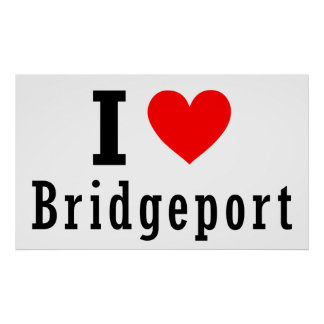 Diseño de la ciudad de Bridgeport, Alabama Impresiones