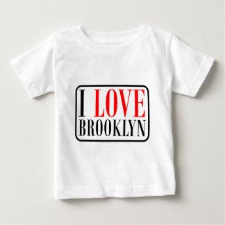 Diseño de la ciudad de Brooklyn, Alabama Playera