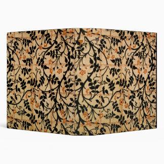 """Diseño de la cortina del rastro del jazmín, carpeta 1 1/2"""""""
