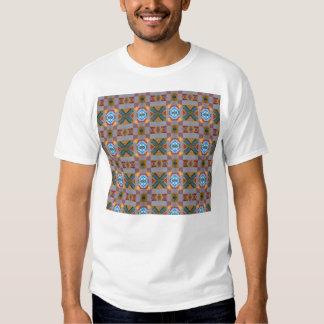 diseño de la cruz de los criss camisas