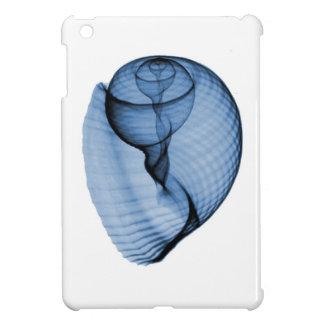 Diseño de la cubierta del ipad de la radiografía d