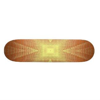 Diseño de la cubierta del monopatín: Paseo 4 de Di