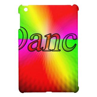 Diseño de la danza