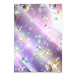Diseño de la estrella comunicado