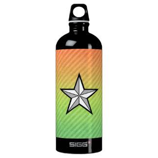 Diseño de la estrella