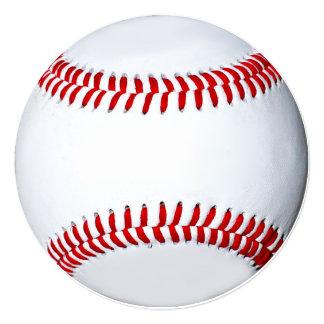 """Diseño de la foto del béisbol invitación 5.25"""" x 5.25"""""""