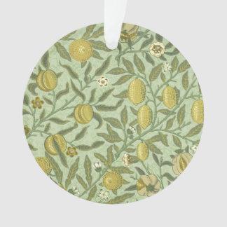 Diseño de la fruta de la granada de William Morris