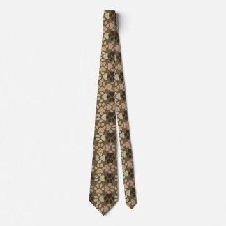 Diseño de la impresión de la pata corbata personalizada