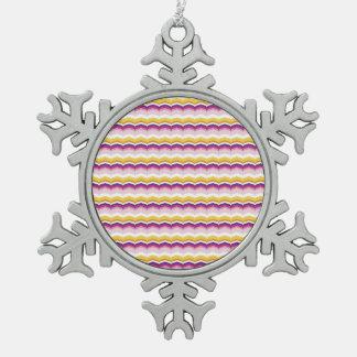 Diseño de la impresión de Marakesh Chevron