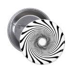 Diseño de la impulsión de la deformación pin redondo 5 cm