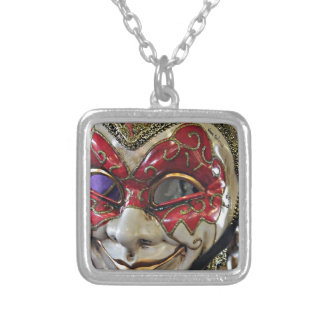 Diseño de la máscara del carnaval grimpola personalizada