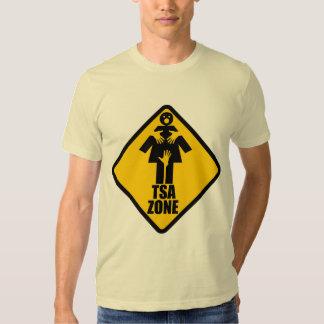 Diseño de la muestra de la precaución de la zona playeras