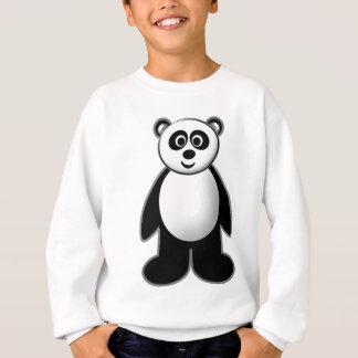 Diseño de la panda polera