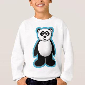 Diseño de la panda remera