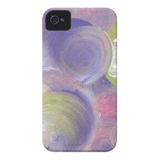 Diseño de la pintura original iPhone 4 Case-Mate cárcasas