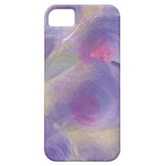 Diseño de la pintura original iPhone 5 carcasa
