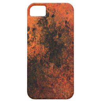 Diseño de la pintura original iPhone 5 fundas