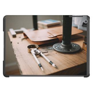 Diseño de la precisión funda para iPad air