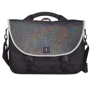 Diseño de la prisma bolsas para portatil
