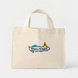 Diseño de la resaca de Cape Cod Bolsa