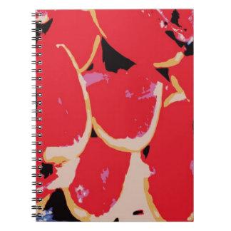 Diseño de la sandía por Admiro Libros De Apuntes