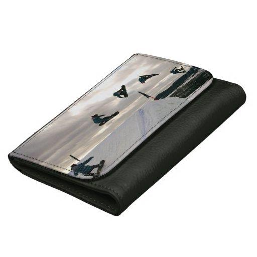 Diseño de la snowboard