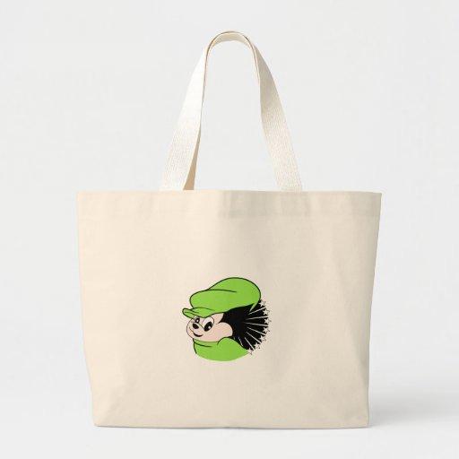 Diseño de la sombra bolsas de mano