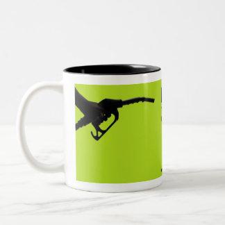 diseño de la taza