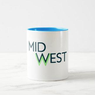 Diseño de la taza de Cercano oeste