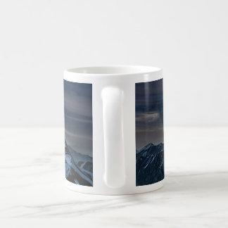 Diseño de la trampa del infinito de la taza
