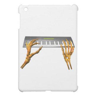 Diseño de las manos del teclado de Valxart