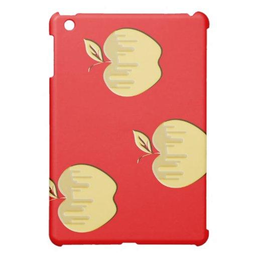 Diseño de las manzanas