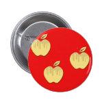 Diseño de las manzanas pins