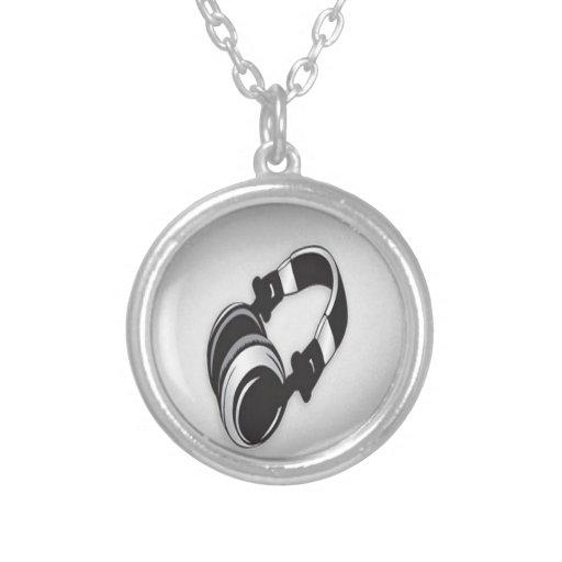 Diseño de los auriculares colgantes personalizados