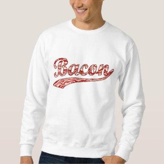 Diseño de los deportes del tocino suéter