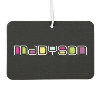 Diseño de los Glo-Colores de Madyson Contempo