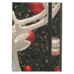 Diseño de los ornamentos del árbol de navidad del