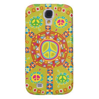 Diseño de los símbolos de paz