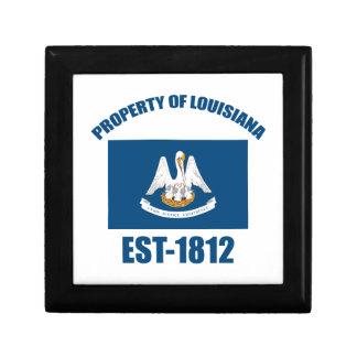 diseño de Luisiana