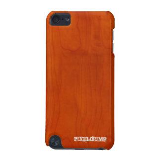 Diseño de madera 04 funda para iPod touch 5G