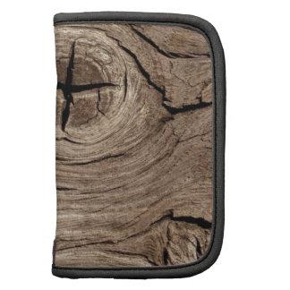 Diseño de madera de la textura planificadores